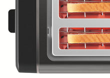 Load image into Gallery viewer, Bosch TAT5P445GB 4 Slice Toaster - Anthracite