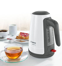 Load image into Gallery viewer, Bosch TWK6A031GB 1.7L Jug Kettle - White