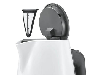 Bosch TWK6A031GB 1.7L Jug Kettle - White