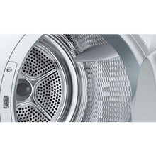 "Load image into Gallery viewer, Bosch WTN83201GB 8Kg Load Sensor Condenser ""B"" Energy Dryer"