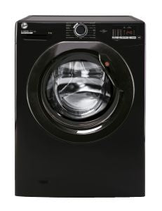 Hoover H3W582DBBE Black 8Kg 1500 Spin Washing Machine