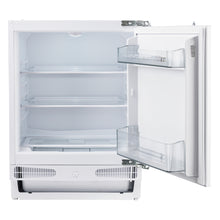 Load image into Gallery viewer, Belling LF609 Built Under Larder Fridge 444410785