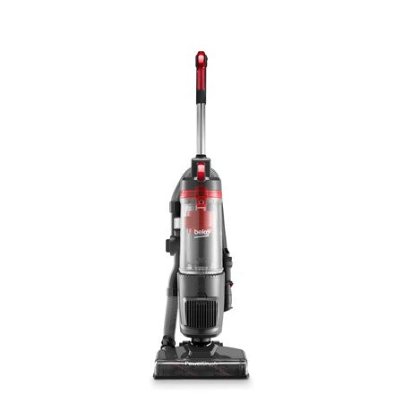 Beko VCS6135AR Red Upright Bagless Vacuum Cleaner