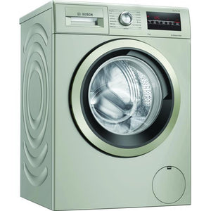 Bosch WAN282X1GB  8Kg Washing Machine with 1400 rpm - Silver