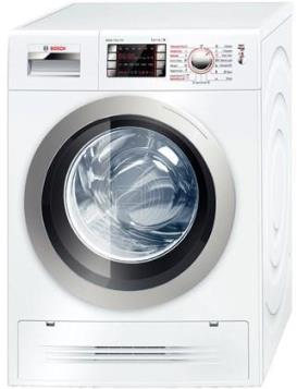 Bosch WVH28422GB 7Kg Wash 4Kg Dry Washer Dryer
