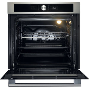 Hotpoint SI4854HIX Class 4 Electric Single Built-in Oven - Stainless Steel