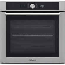 Load image into Gallery viewer, Hotpoint SI4854HIX Class 4 Electric Single Built-in Oven - Stainless Steel