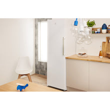Load image into Gallery viewer, Indesit UI6F1TW 220 Litre 167cm Tall Frost Free Freezer