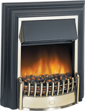 Load image into Gallery viewer, Dimplex Cheriton Optiflame Freestanding Electric Fire CHT20