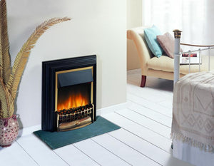 Dimplex Cheriton Optiflame Freestanding Electric Fire CHT20