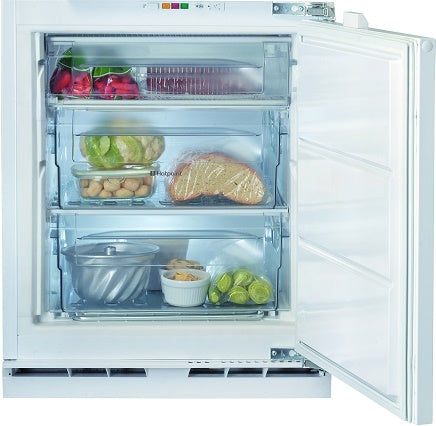 Hotpoint HZA1 Integrated Under Counter Freezer