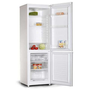 Hoover HMCS5172W White 170cm Tall Fridge Freezer