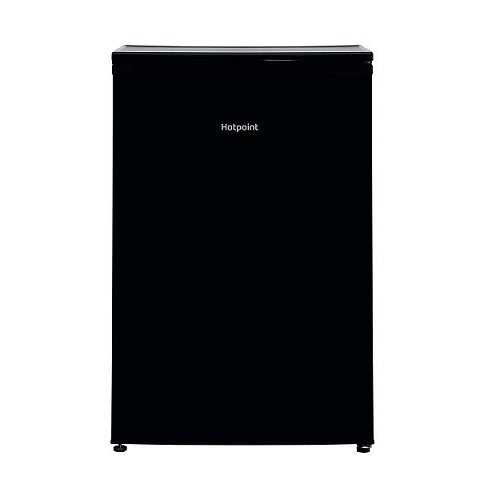 Hotpoint H55ZM1110K Black 55cm Undercounter Freezer # DUE IN STOCK 27/04/20