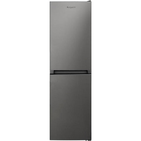 Hotpoint HBNF55181S Silver 183cm Tall FrostFree Fridge Freezer SALE WAS £389.99