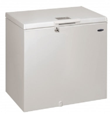 Iceking CF252W 252Litre Chest Freezer