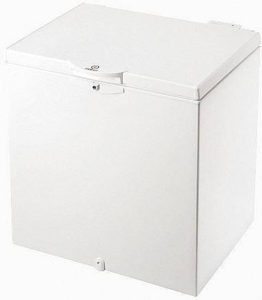 Indesit OS1A200H2 200Litre Chest Freezer.