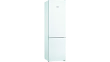 Load image into Gallery viewer, Bosch KGN39VWEAG Frost Free Fridge Freezer - White - A++ Energy Rated