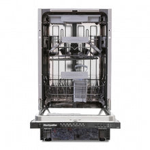 Load image into Gallery viewer, Montpellier MDI500 10 Place 45cm Slimline Integrated Dishwasher