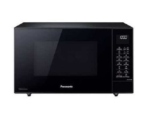 Panasonic NN-CT56JBBPQ 27L Combination Inverter Microwave - Black