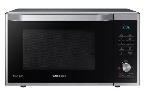 Samsung MC32J7055CTS/Steel 32Litre Microwave Combination Oven