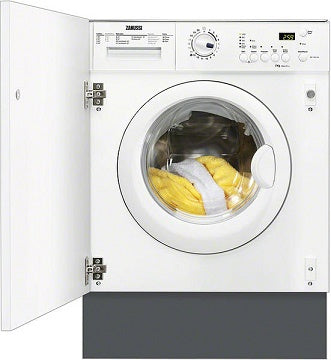 Zanussi ZWT71201WA 7/5Kg Built In Washer Dryer