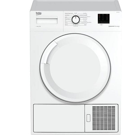 Beko DTGP7001W Heat Pump A+ Sensor Condenser Dryer