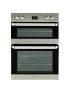 Beko ODF22309X Stainless Steel Built In Double Oven # WAS £359.99