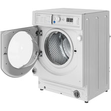 Load image into Gallery viewer, Indesit BIWMIL91484UK Integrated Washing Machine 9Kg Load