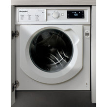 Load image into Gallery viewer, Hotpoint BIWMHG81484 UK Integrated Washing Machine - White