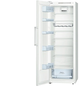 Bosch KSV33VW3PG White 176cm Tall Low Energy A++ Larder Fridge