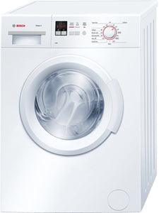 Bosch WAB28162 6Kg Load 1400 Spin Washer # 2 Year Guarantee