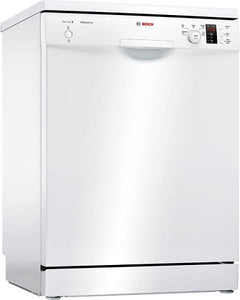 Bosch SMS25EW00G 13 Place A++ Rated Dishwasher