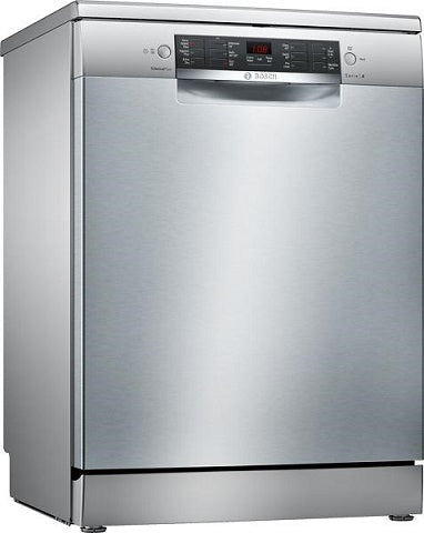 Bosch SMS46II00G Siver Innox 13 Place A++AA Rated Dishwasher