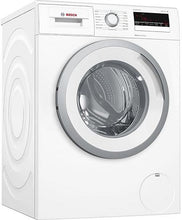 Load image into Gallery viewer, Bosch WAN28201GB 8Kg Load 1400 Spin Washing Machine
