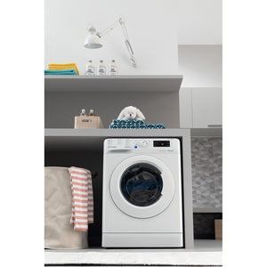 Indesit Innex BWE101683XW UK N Washing Machine - White 10Kg Load