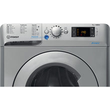 Load image into Gallery viewer, Indesit Innex BWE71452S UK N Washing Machine - Silver 7Kg Load