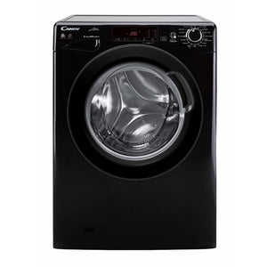 Candy GVC SW485TBB Black 8Kg Wash 5Kg Drying Washer Dryer