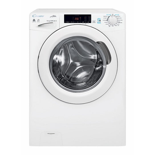 Candy GCS W485T White 8Kg Wash 5Kg Drying Washer Dryer
