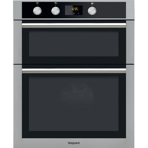 Hotpoint DD4544JIX Class 4 Built-in Oven - Stainless Steel
