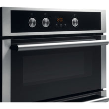 Load image into Gallery viewer, Hotpoint DD4544JIX Class 4 Built-in Oven - Stainless Steel
