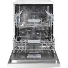 Load image into Gallery viewer, Indesit DFC2C24UK 14 Place Push&Go 28 Min Wash Dishwasher - White