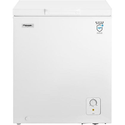 Montpellier MCF142W 142Litre Chest Freezer
