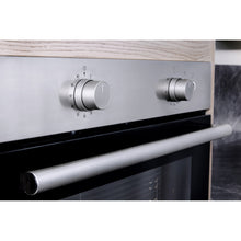 Load image into Gallery viewer, Hotpoint GA2124IX Gas Built-In Oven - Stainless Steel