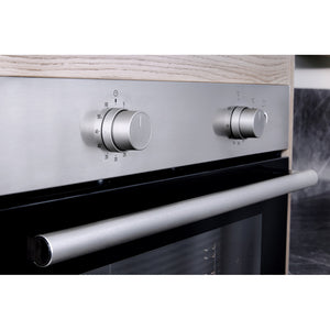 Hotpoint GA2124IX Gas Built-In Oven - Stainless Steel