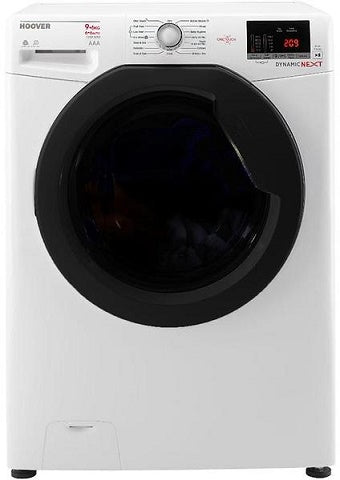 Hoover WDXOA596FN White Washer Dyer 9Kg Wash 6 Kg Dry