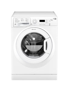 Hotpoint WMEUF722P White 7kg 1200 Spin Washing Machine