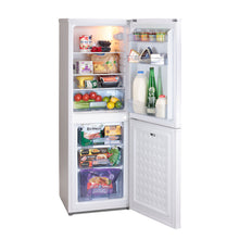 Load image into Gallery viewer, Iceking IK3633AP2 Combi Fridge Freezer 136x50cm