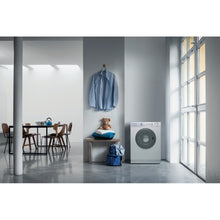 Load image into Gallery viewer, Indesit NIS41V  Compact 4Kg Tumble Dryer in White