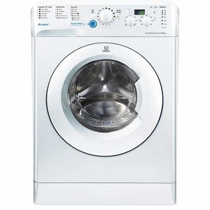 Indesit BWD71252W 7Kg Load 1200 Spin Washing Machine