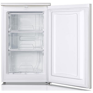 Lec U5017W 50cm-Wide Under Counter Freezer - FREE 3 YEAR GUARANTEE